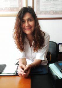Giusy Alessandra Filoni - Psicologa Psicoterapeuta a Matera e online